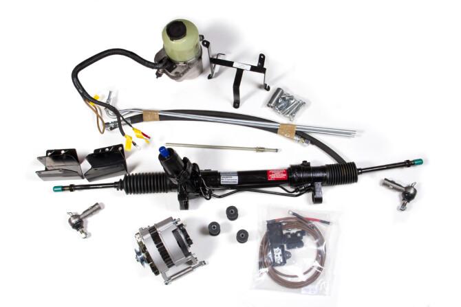 Perawatan Power Steering
